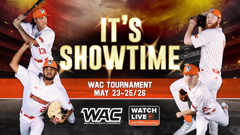 Baseball Ready to Compete in WAC Tournament